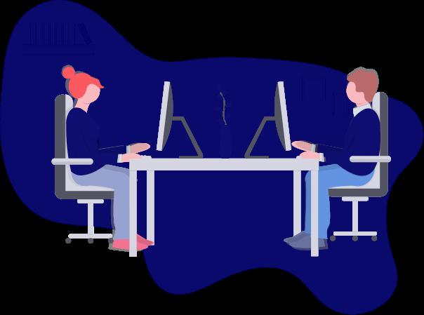 Back-Office Support-IStudioTechnologies