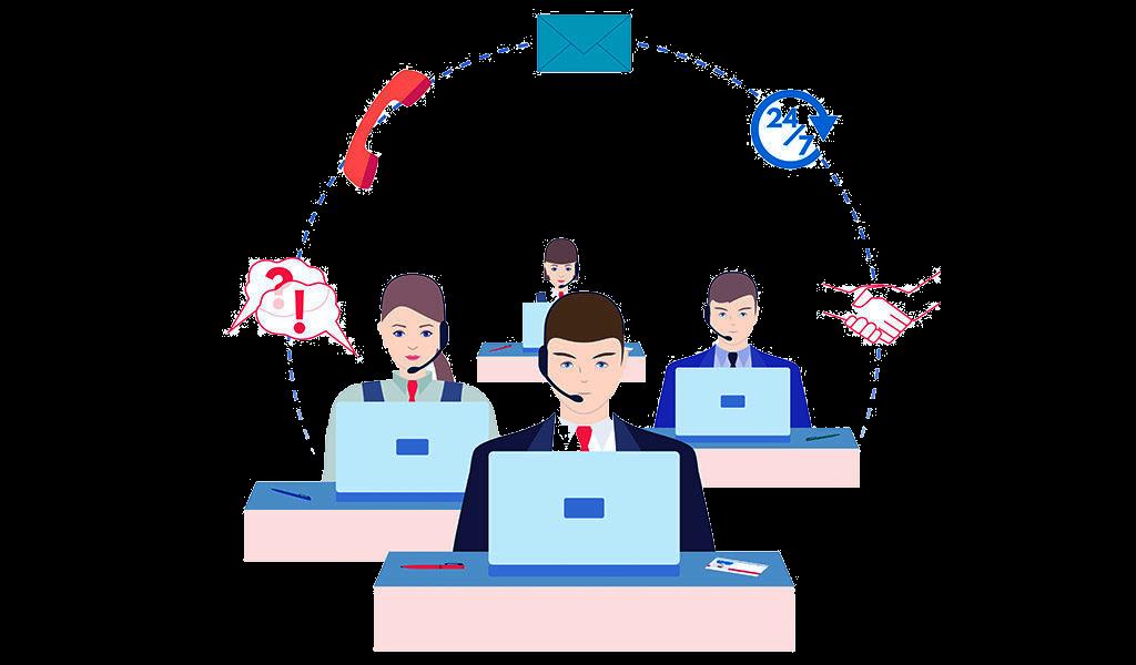 Major Benefits-IStudio Technologies