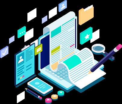 Build commitment to content marketing for maximum B2B business benefits-Istudio Technologies