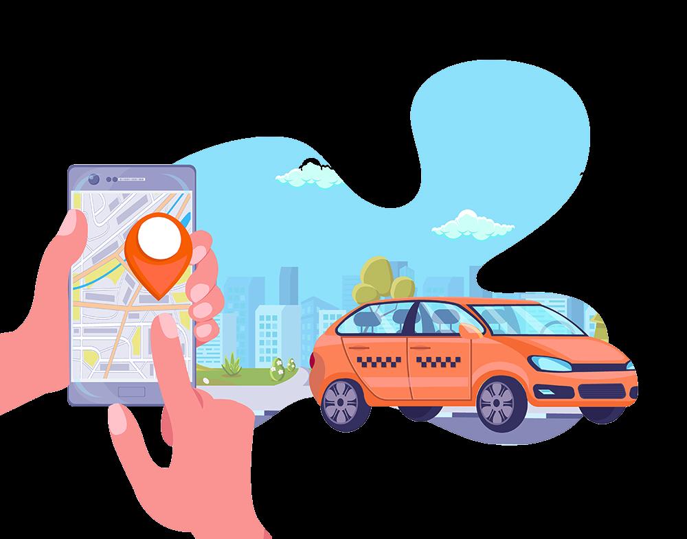 GPS tracking-IStudio Technologies