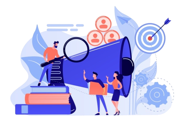 Target Audience-IStudio Technologies