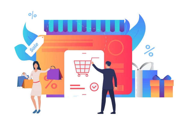 Who is it for-eCommerce organizations?-IStudio Technologies