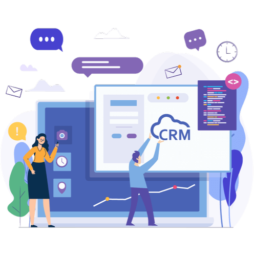 Why you should get a CRM system integrated in your organization?-IStudio Technologies