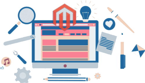 Get Magento development service for effective ecommerce experience-IStudio Technologies