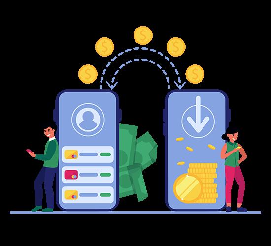 payment options-IStudio Technologies