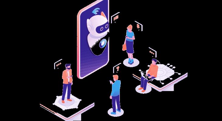 rule-based chatbots-IStudio Technologies