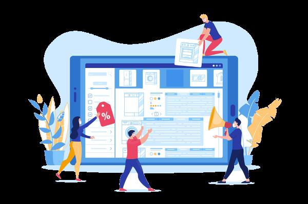starting a website-IStudio Technologies