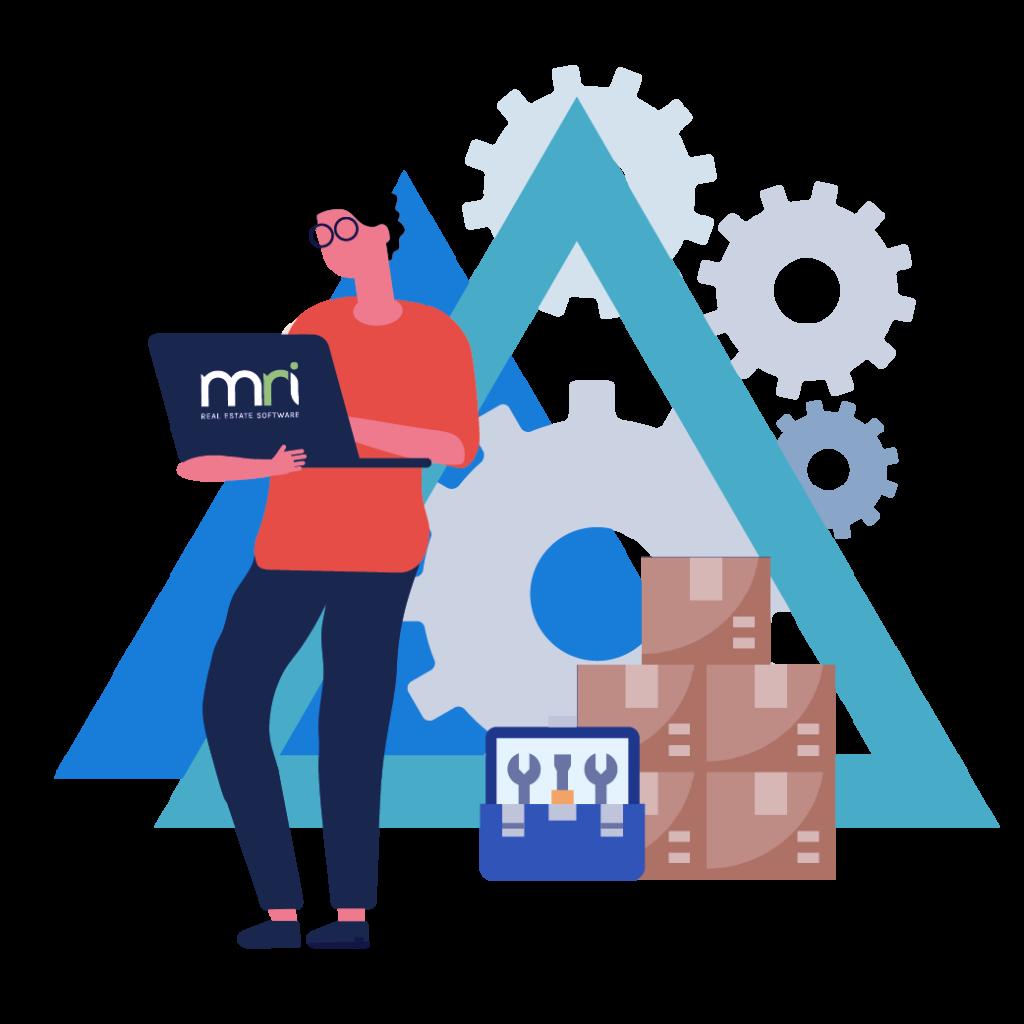 CMMS is an Essential Tech for Organizations -IStudio Technologies