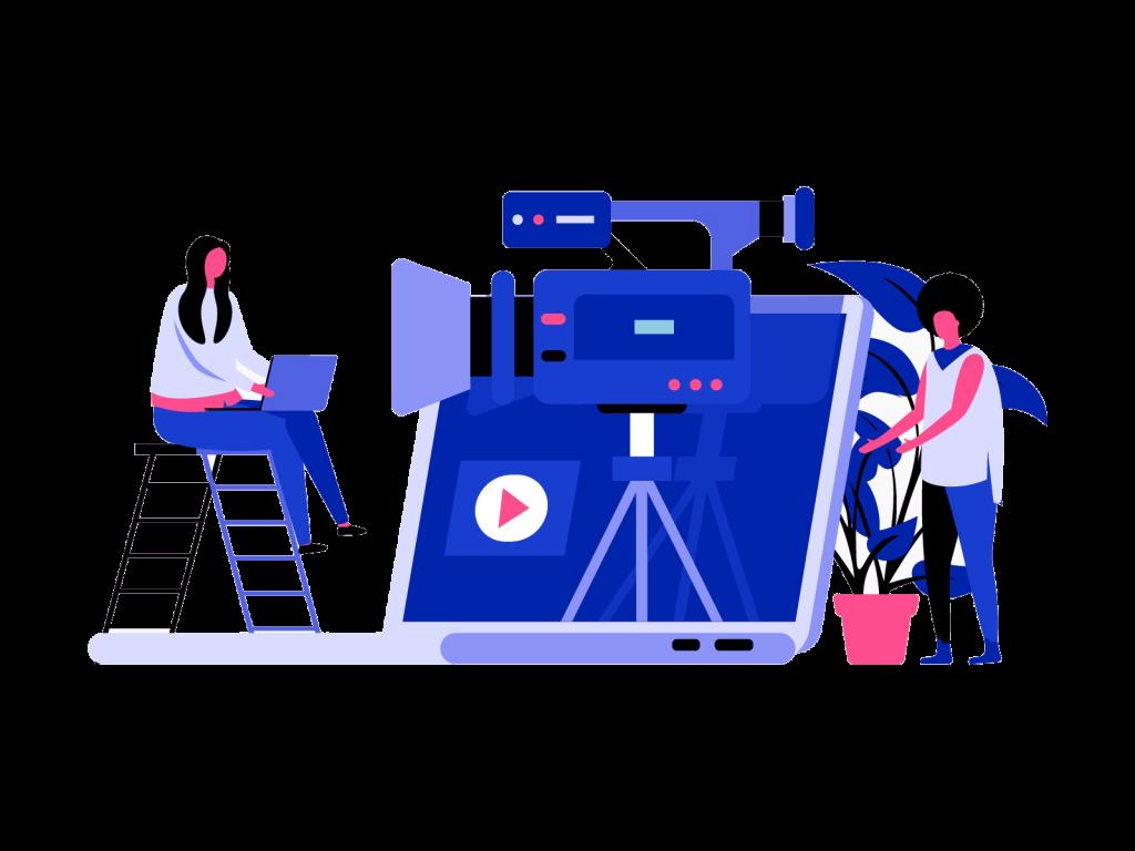 Corporate Production-IStudio Technologies
