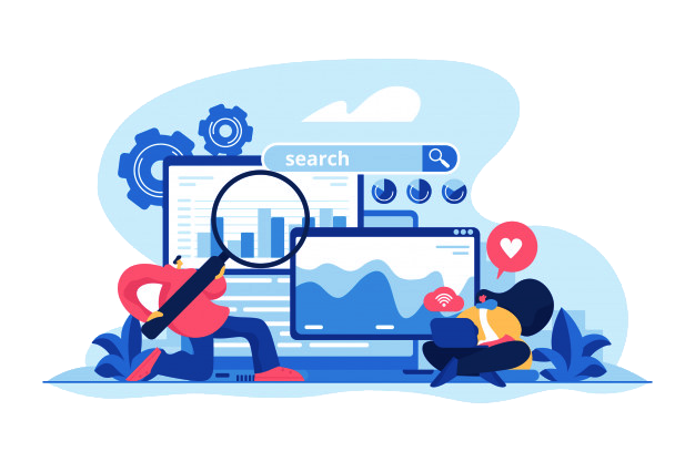 SEO – Search Engine Optimization-IStudio Technologies