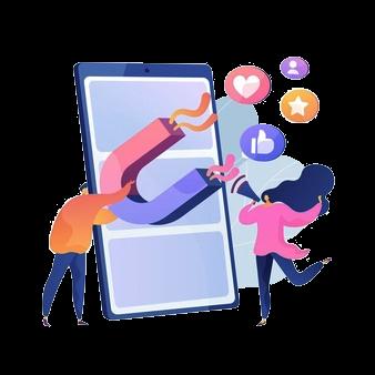 Social media marketing for Start-ups, SMBs and Large Enterprises-IStudio Technologies