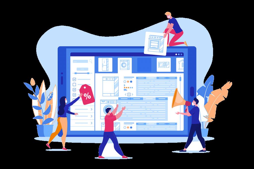 What makes the business website look attractive-IStudio Technologies
