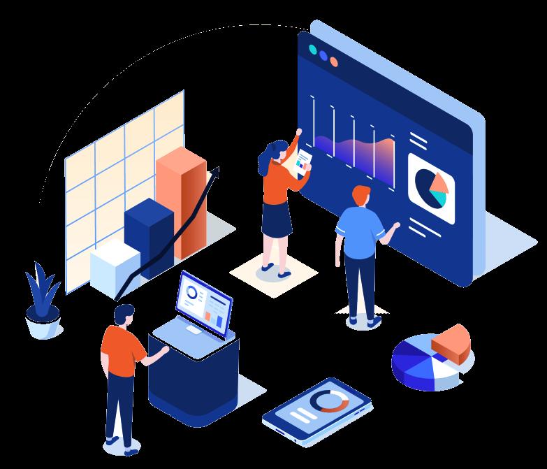 consulting service-IStudio Technologies