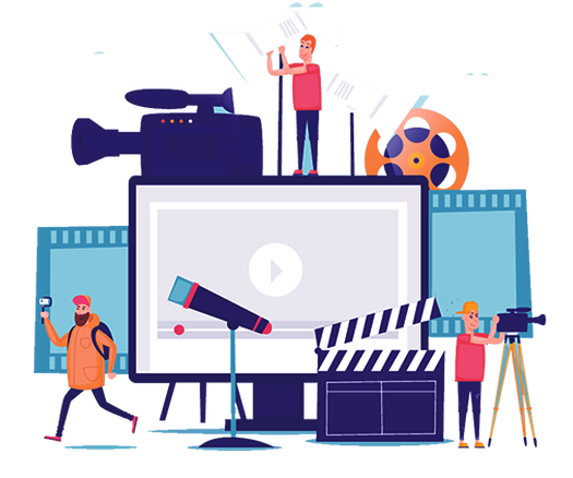 Corporate Films-IStudio Technologies