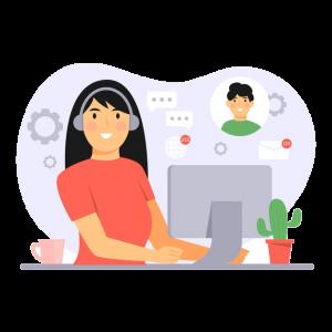 Customer services-IStudio Technologies
