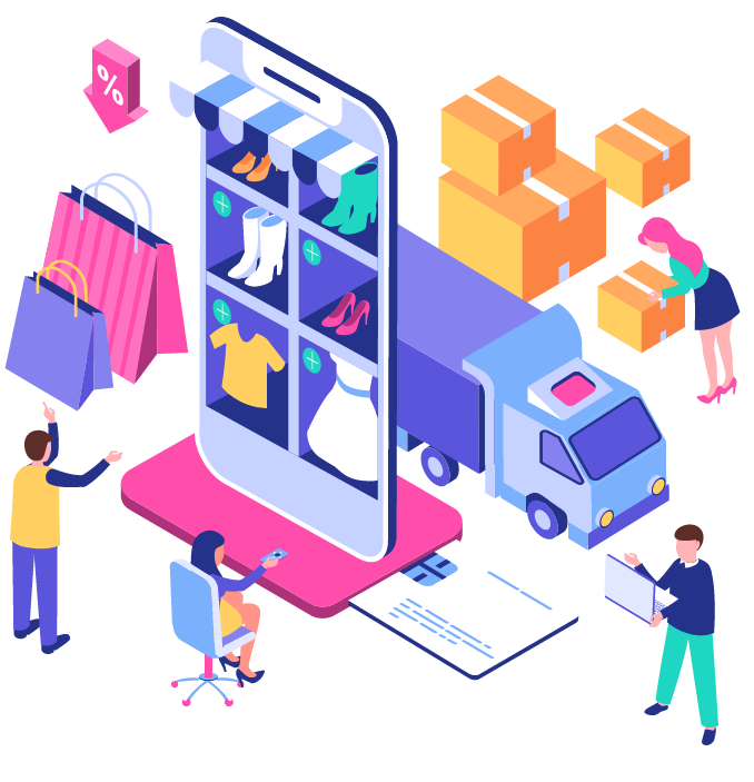 What are the tips for e-commerce success stories?-IStudio Technologies