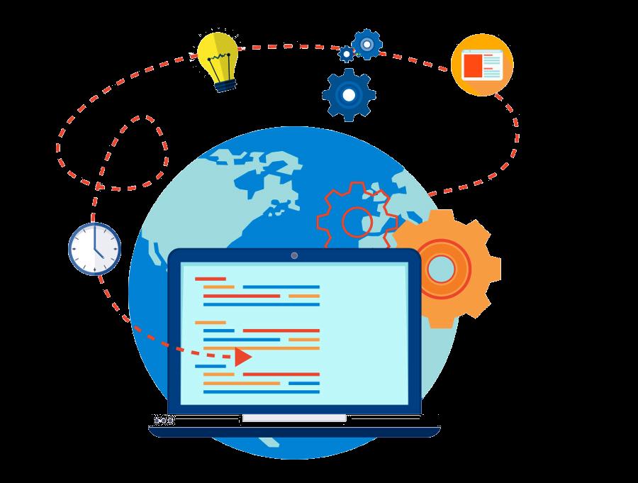 frameworks in web development-IStudio Technologies