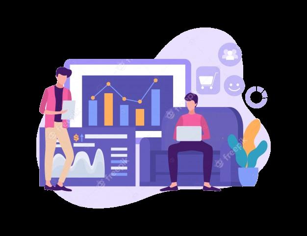 Digital marketing for Enterprise - IStudio Technologies