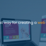 The best way for creating a web design-IStudio Technologies