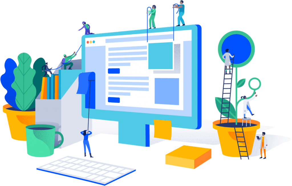 What to expect for when redesigning a website_ - IStudio Technologies