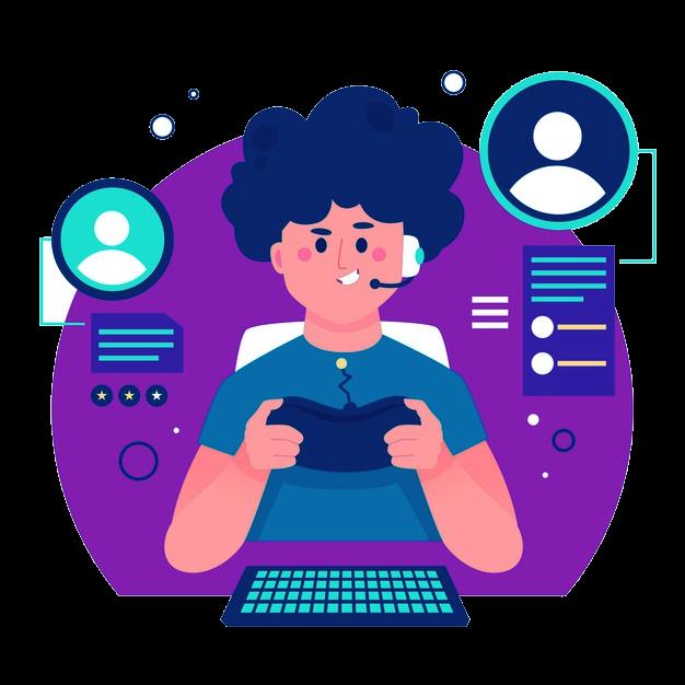 popular kids' online games - IStudio Technologies