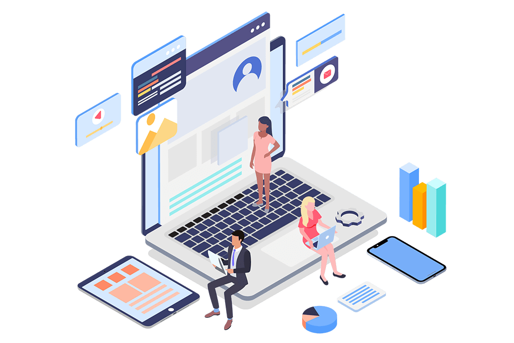 What are the best web development trends for 2021 - IStudio Technologies