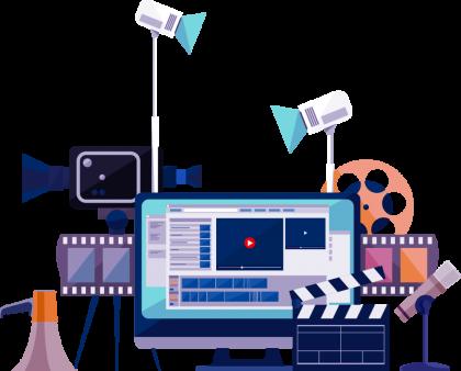 Corporate Video Production-IStudio Technologies