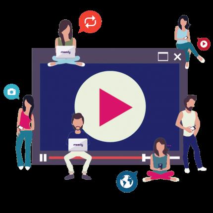 Creative Corporate Video-IStudio Technologies