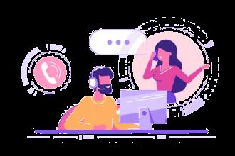 Customer service support-IStudio Technologies