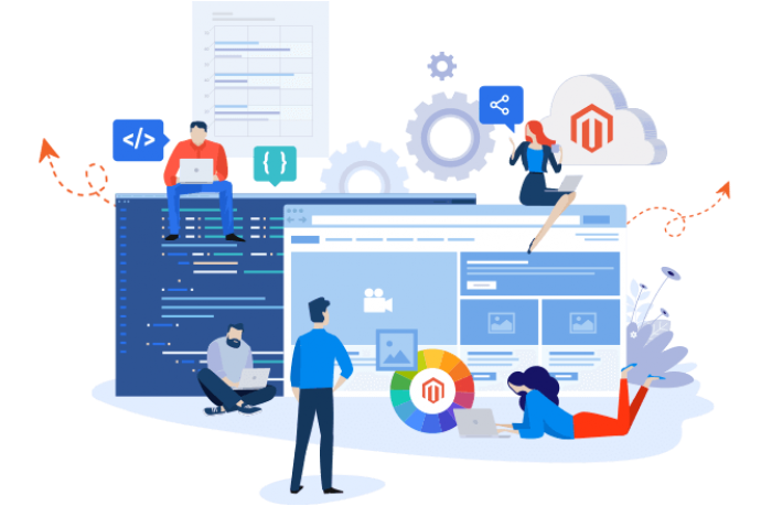 Magento development processes-IStudio Technologies