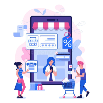 Why your business needs e-commerce support?-IStudio Technologies