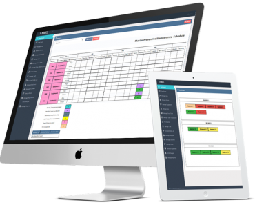 cmms-admin-functionalities