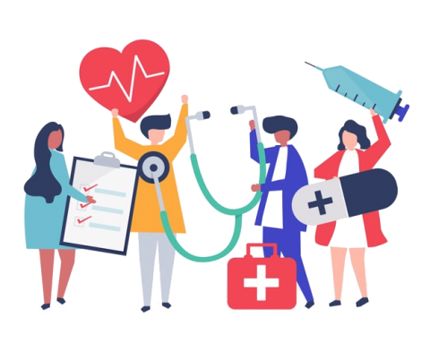 Comprehensive healthcare BPO solutions-IStudio Technologies